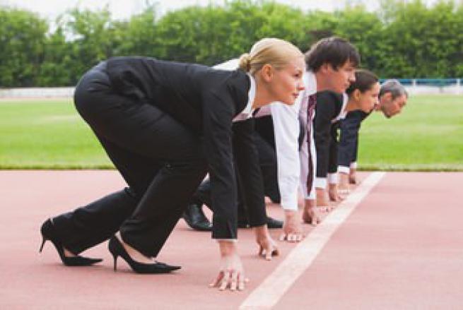 Run at work : Une course à pieds dediée aux entreprises