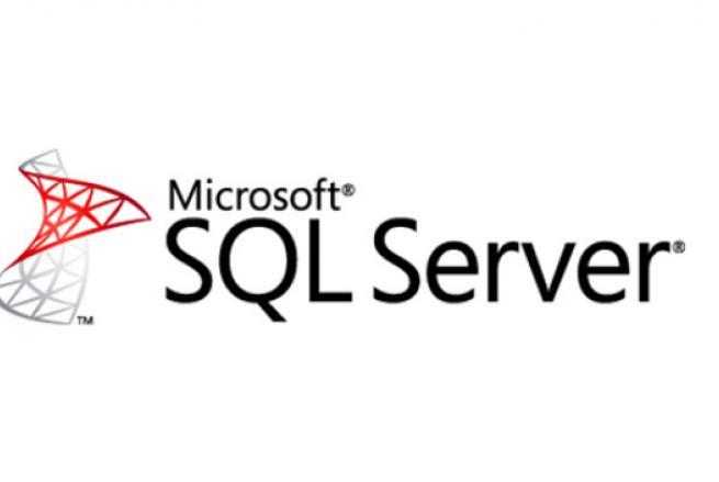 Microsoft lance SQL Server 2016